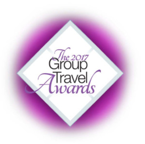 The 2017 Group Travel Awards