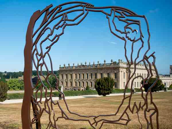 Chatsworth Outdoors: Grounds for Sculpture