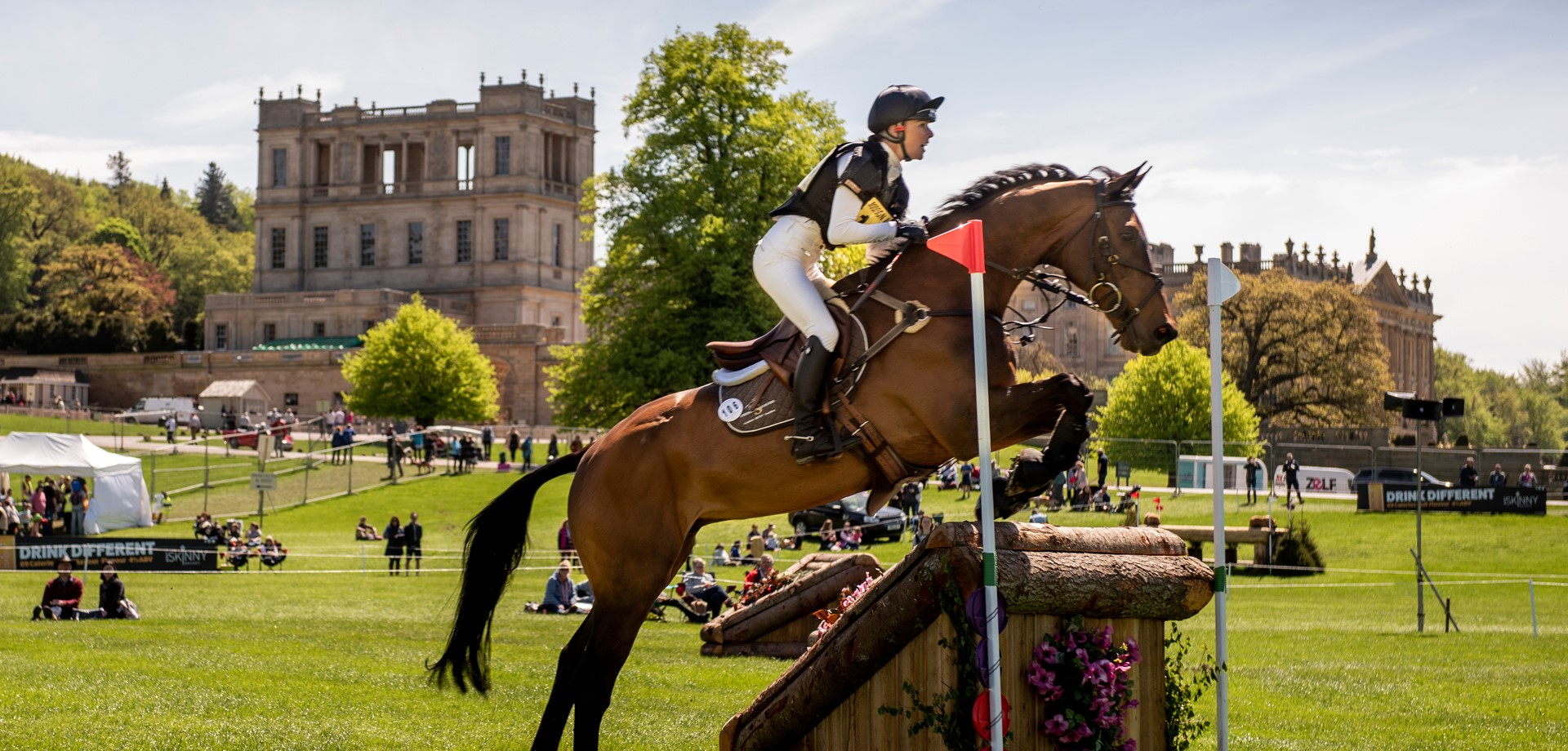 Chatsworth International Horse Trials 2021 cancelled