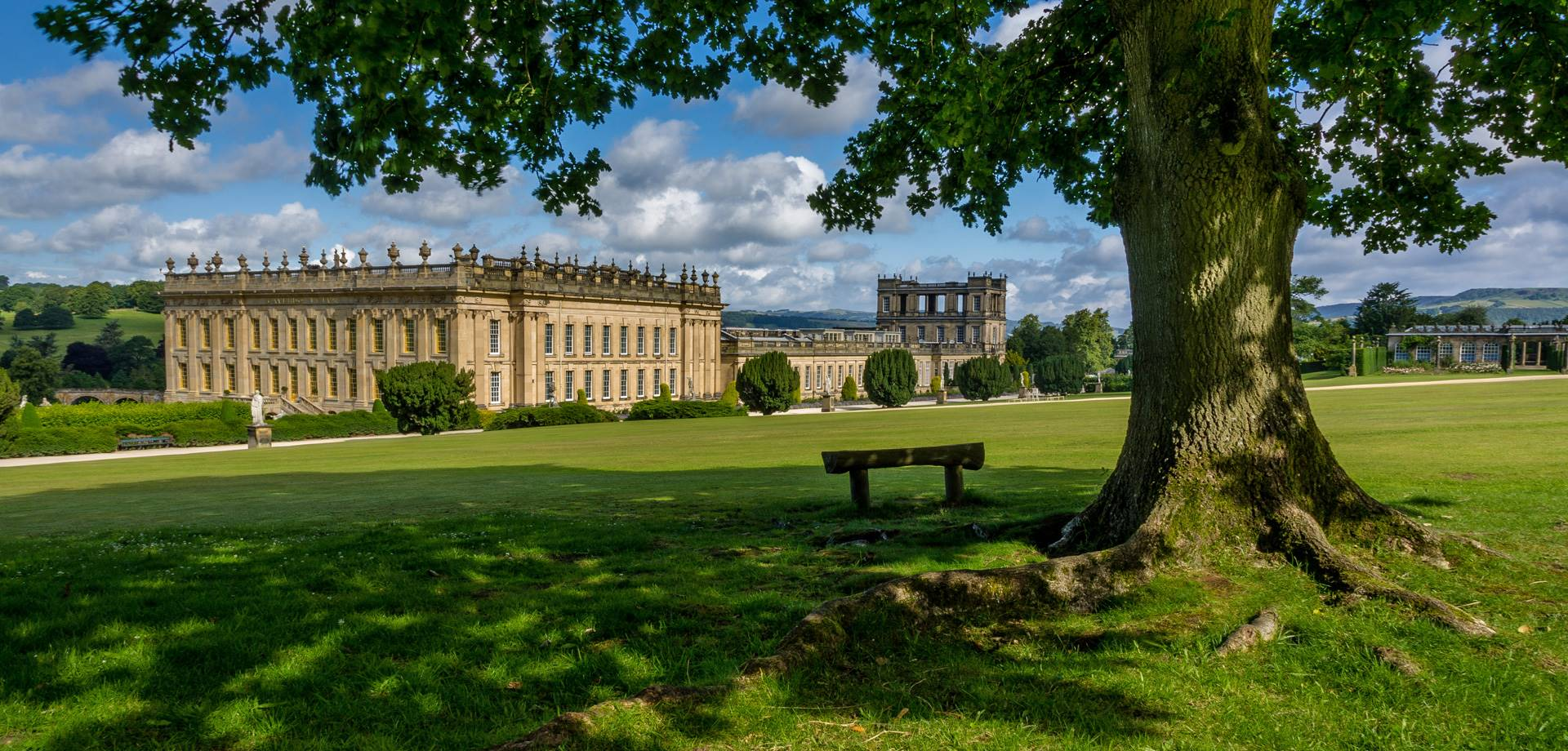 About Chatsworth