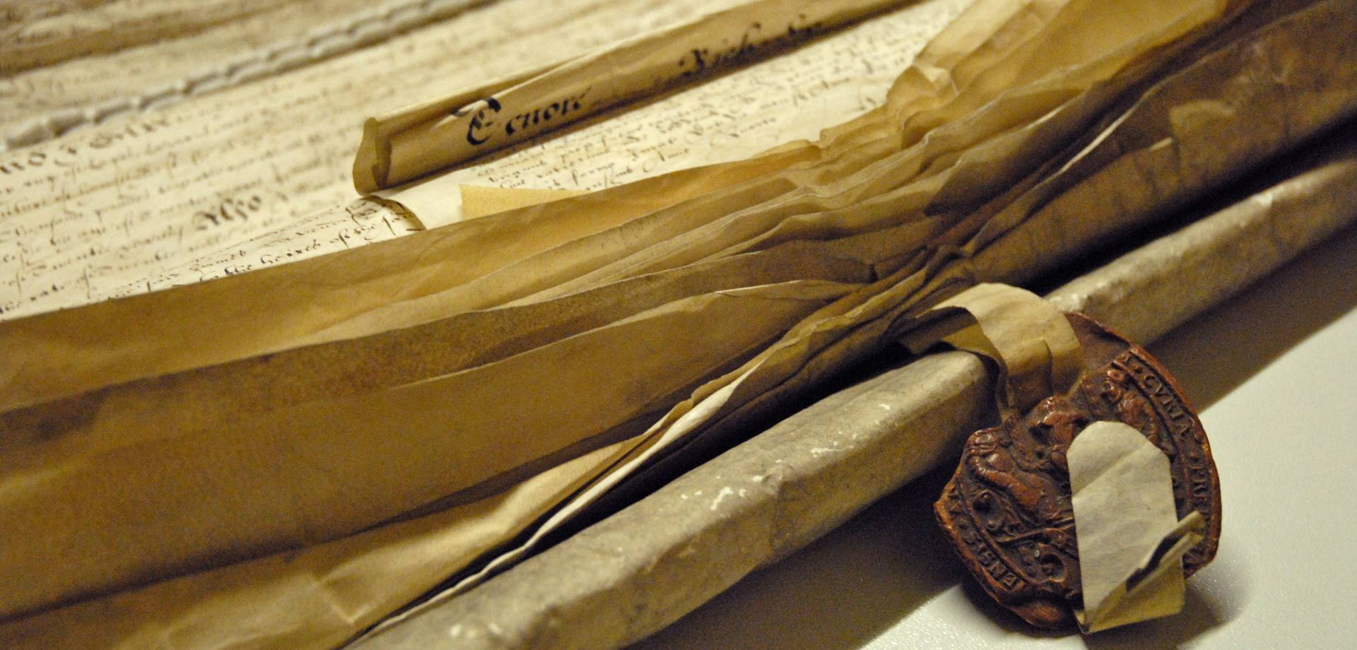 A guide to the Devonshire Archives: Estate papers
